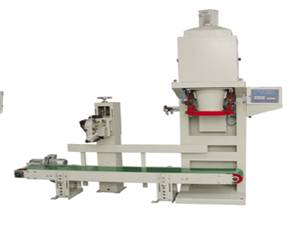 pellet mill packing machine