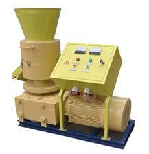 Pellet Mill for Hard Wood