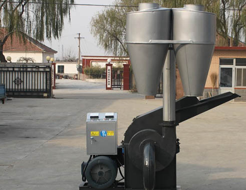 new hammer mill