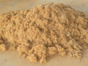 biomass sawdust